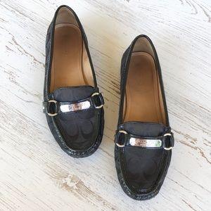"""Coach """"Felisha"""" loafers"""